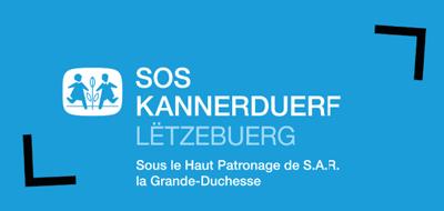 Logo Antenne Familiale - Fondation Lëtzebuerger Kannerduerf