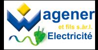 Logo Electricité Wagener & Fils