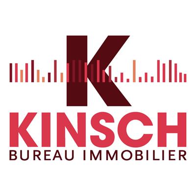 Logo Bureau Immobilier Florent Kinsch Sàrl