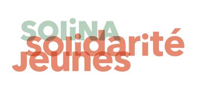 Logo Solidarité Jeunes Asbl