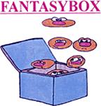Logo Fantasybox