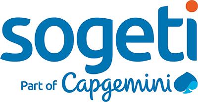 Logo Sogeti Luxembourg SA