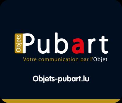 Logo Objets-Pubart