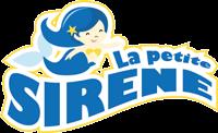 Logo Crèche La Petite Sirène