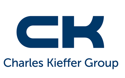 Logo CK - Charles Kieffer Group