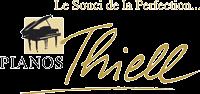 Logo Pianos Thiell