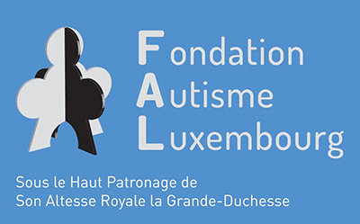 Logo Fondation Autisme Luxembourg