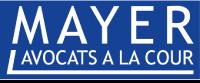 Logo Mayer, Avocats à la Cour