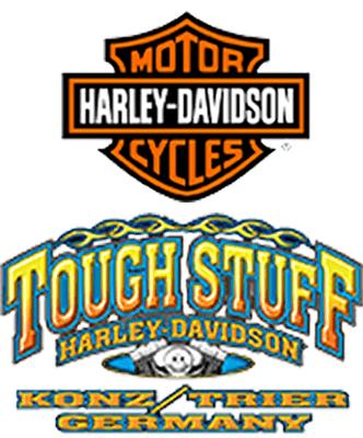 Logo Harley-Davidson Konz/Trier