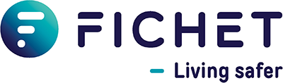 Logo Fichet Security Solutions Luxembourg