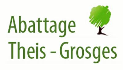 Logo Abattage Theis-Grosges
