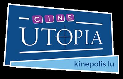 Logo Ciné Utopia