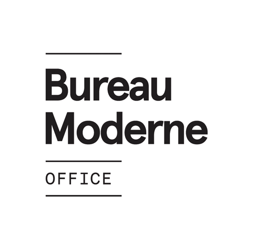 Logo Bureau Moderne SA