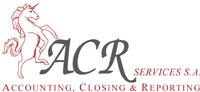 Logo ACR Services SA