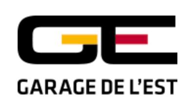 Logo Garage de l'Est