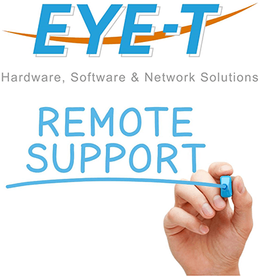 Logo Eye-T Sàrl