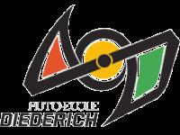 Logo Auto-Ecole Diederich