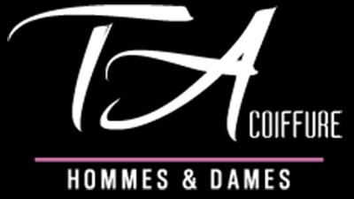 Logo T&A Coiffure