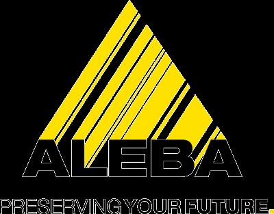 Logo ALEBA