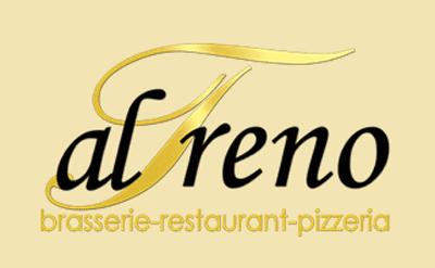 Logo Restaurant-Pizzeria Al Treno