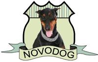 Logo Novodog Sàrl