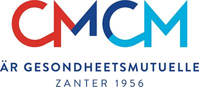 Logo Caisse Médico-Complémentaire Mutualiste - CMCM