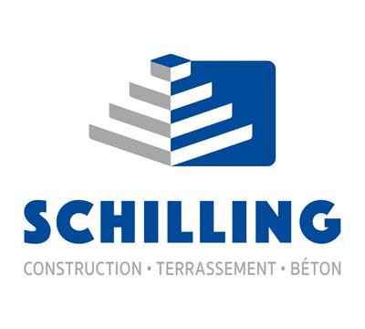 Logo Schilling - Entreprise de Construction