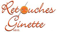 Logo Retouches Ginette Sàrl