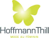Logo Hoffmann-Thill (Mode au féminin)