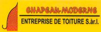 Logo Chapeau Moderne