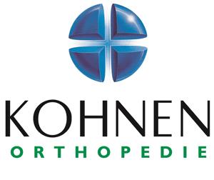 Logo Orthopédie Kohnen