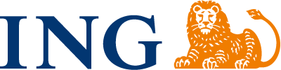 Logo ING Luxembourg (Agence Siège)