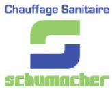 Logo Chauffage Sanitaire Schumacher