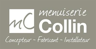 Logo Menuiserie Collin