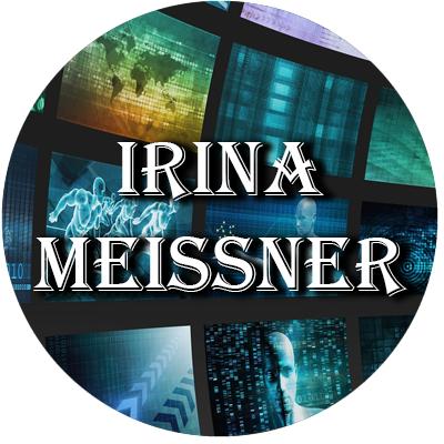 Logo Irina Meissner - Healthy Solution