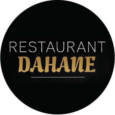 Logo Restaurant Dahane