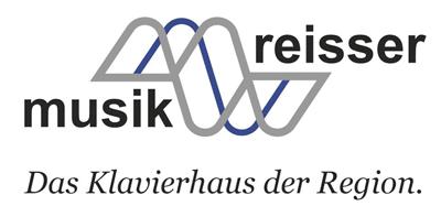 Musikhaus Reisser - Das Klavierhaus der Region