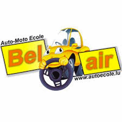 Auto-Moto-école Bel'Air