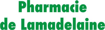 Pharmacie de Lamadelaine