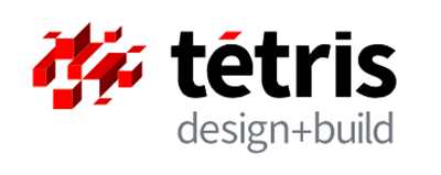 Tétris Design & Build