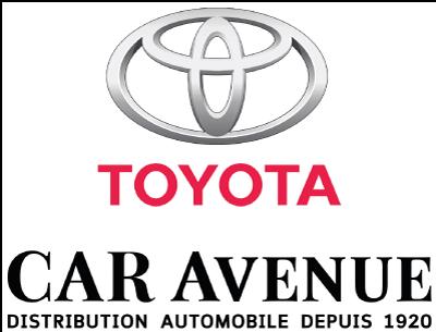 Toyota CAR Avenue