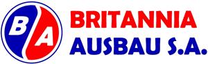 Britannia-Ausbau