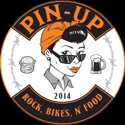 Pin Up - Rock, Bikes N'Food