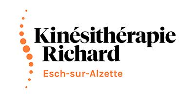 Kinésithérapie Aline Richard - Paramedicus