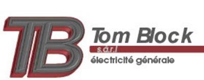 Electricité Tom Block Sàrl