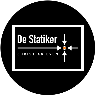 De Statiker (Siège social)