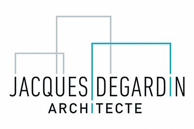 Jacques DEGARDIN Architecte Sàrl
