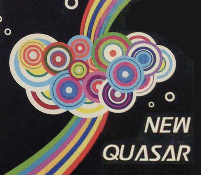 Restaurant New Co Quasar