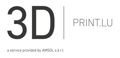 3Dprint.lu