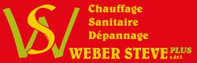 Weber Steve Plus Sàrl